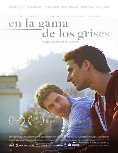 Poster de En la gama de los grises