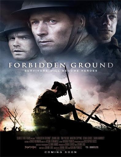 Forbidden Ground (2013)