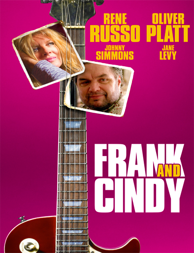 Frank And Cindy (2015)