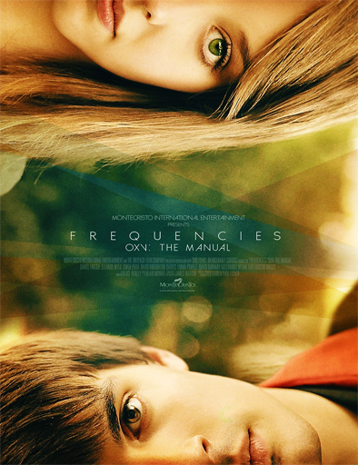 Poster de Frequencies