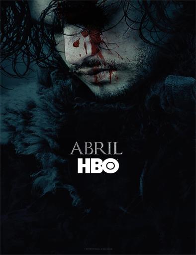 Game of Thrones (Juego de tronos) Temporada (6) 6 x02