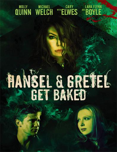 Hansel Y Gretel – La Bruja Del Bosque Negro (2013)
