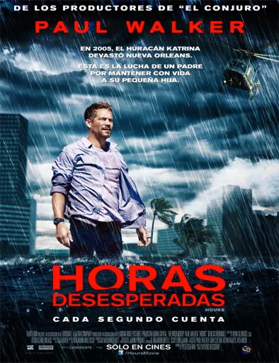 Horas Desesperadas (2013)