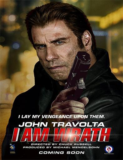Poster de I Am Wrath