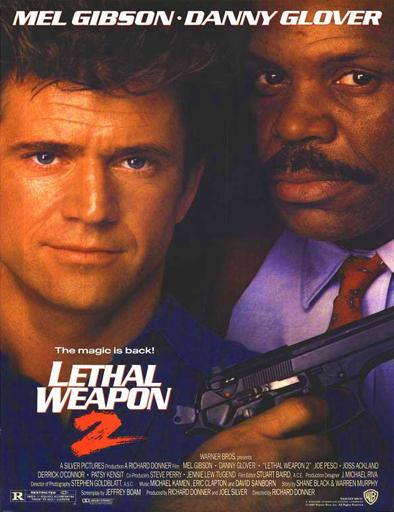 Arma Mortal 2 (1989)