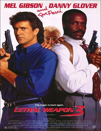 Arma Mortal 3 (1992)