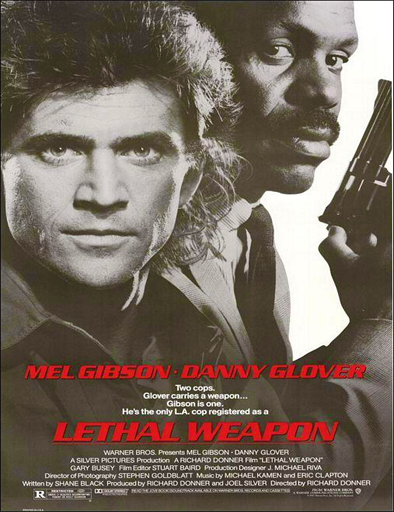 Arma Mortal (1987)