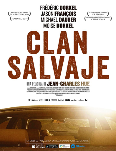 Clan Salvaje (2014)