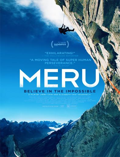 Poster de Meru: odisea en el Himalaya