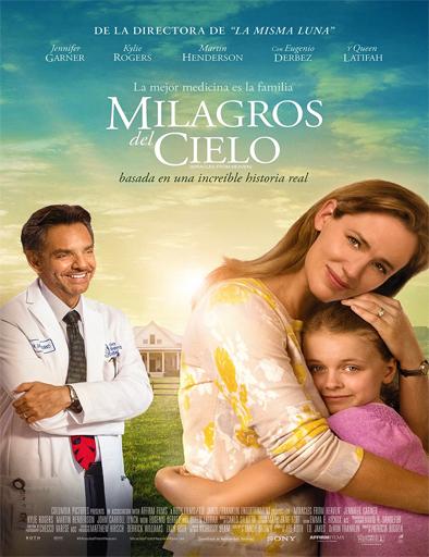 Los Milagros Del Cielo (2016)