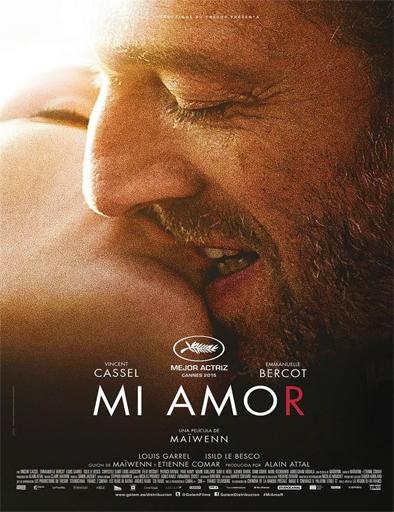 Poster de Mon roi (Mi amor)