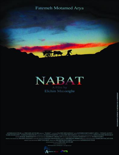 Poster de Nabat