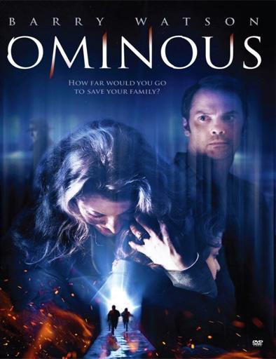 Poster de Ominous