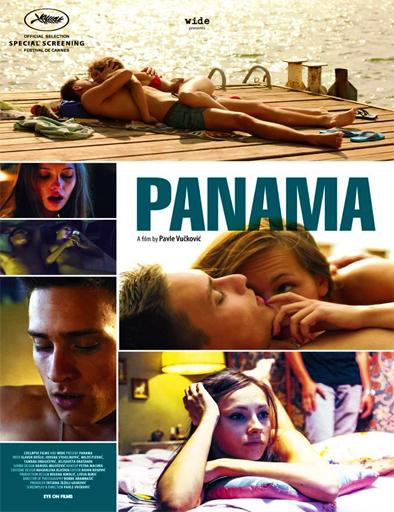Poster de Panama