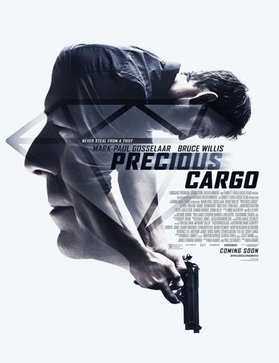 Poster de Precious Cargo
