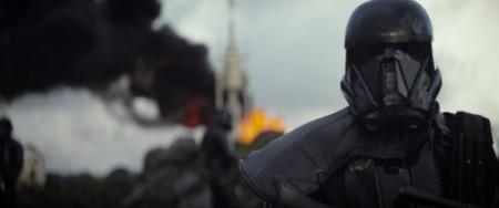 Rogue One: Una historia de Star Wars (2016) DVDRip Español Latino
