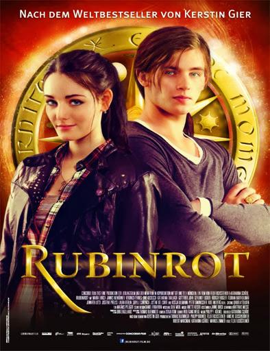 Poster de Rubinrot (Ruby, la última viajera del tiempo)