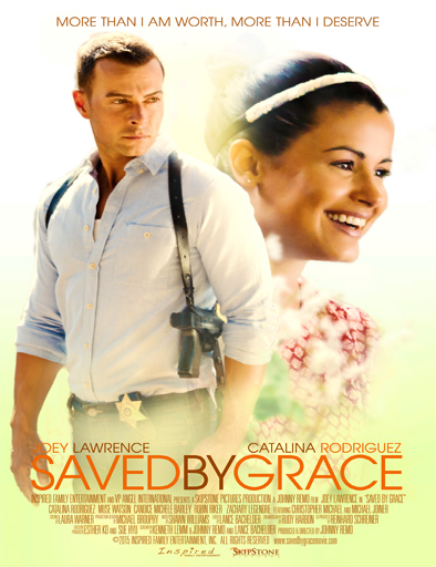 Poster de Saved by Grace