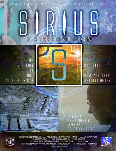 Sirius (2013) online