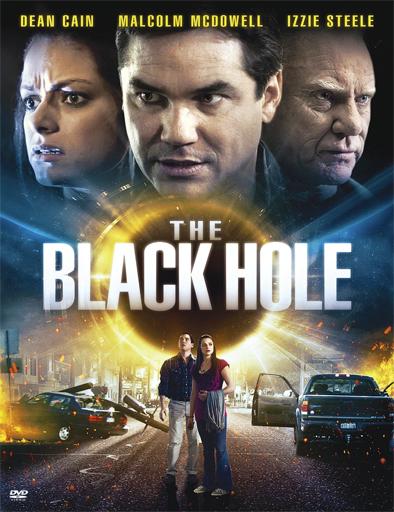 Poster de The Black Hole