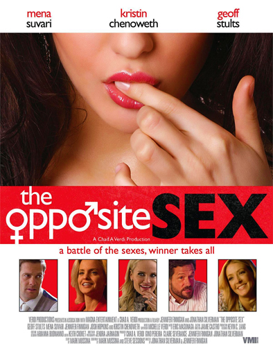 The Opposite Sex (El sexo opuesto) ()