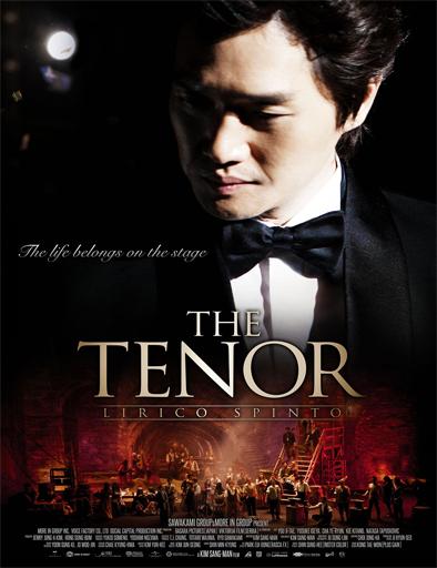 Poster de The Tenor