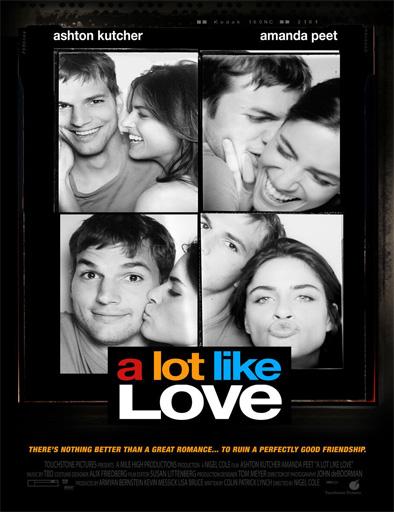 El Amor Es Lo Que Tiene (2004)
