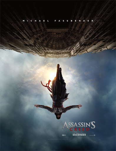 Assassin's Creed Película Completa [MEGA] [LATINO] 2016