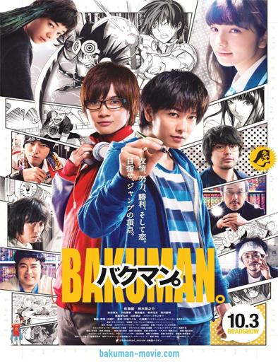 bakuman-2015 capitulos completos