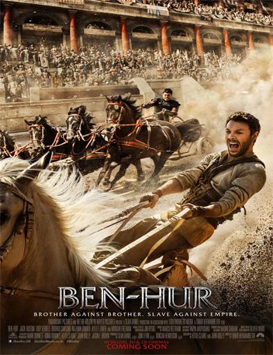 Ver Ben-Hur (2016) online