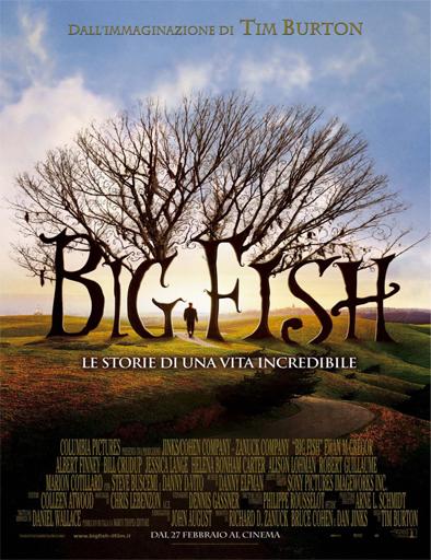 El Gran Pez (2003)