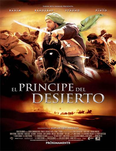 El Príncipe Del Desierto (2011)