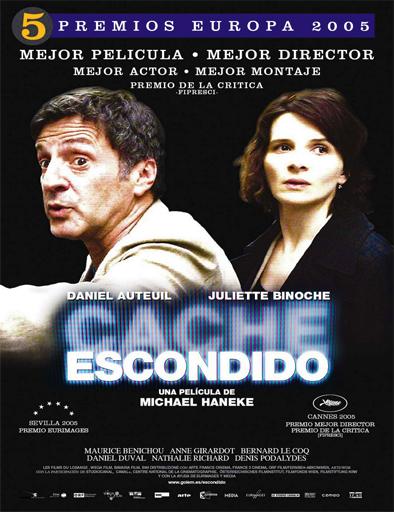 Escondido (2005)