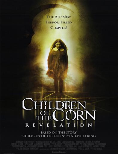 Poster de Los chicos del maíz 7: Revelación