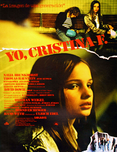 Yo, Cristina F. (1981)