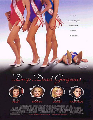 Poster de Drop Dead Gorgeous (Muérete bonita)