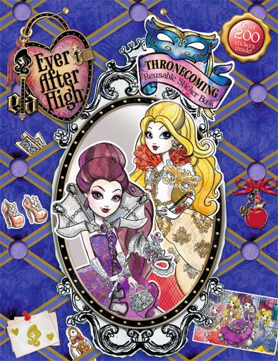 Ever After High: La Fiesta De Coronación (2014)