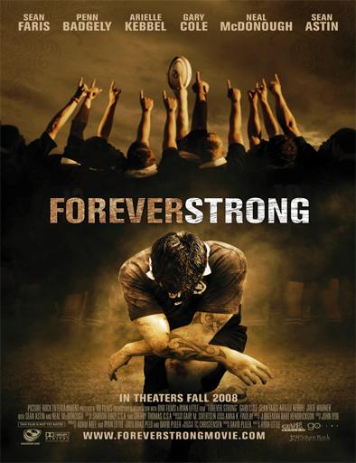 Poster de Forever Strong