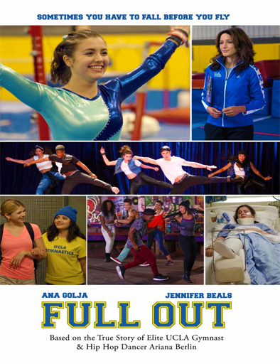 Poster de Full Out