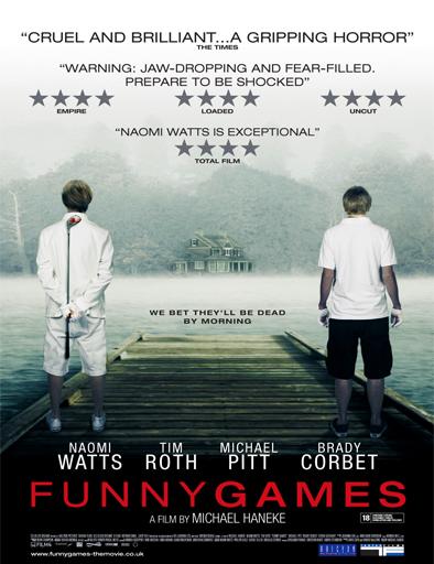 Juegos Sádicos (2007)