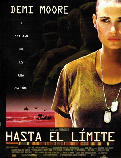 Hasta El Límite (1997)