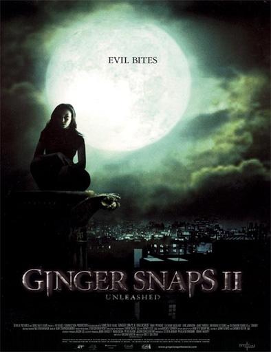 Poster de Ginger Snaps 2: Los malditos