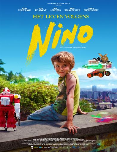 Poster de Het leven volgens Nino (Life According to Nino)