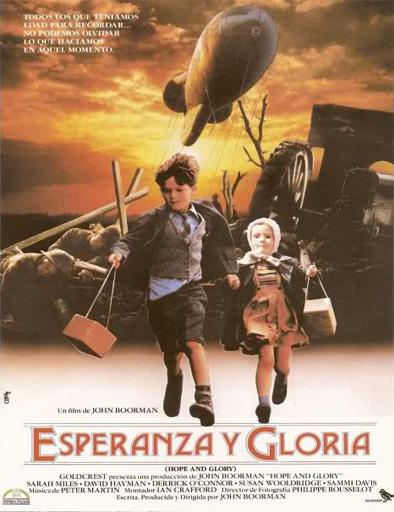 Esperanza Y Gloria (1987)