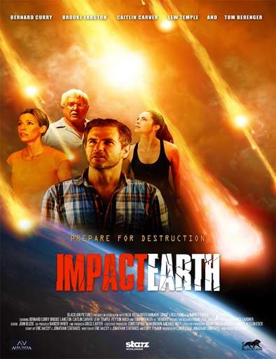 Impact Earth (2015)