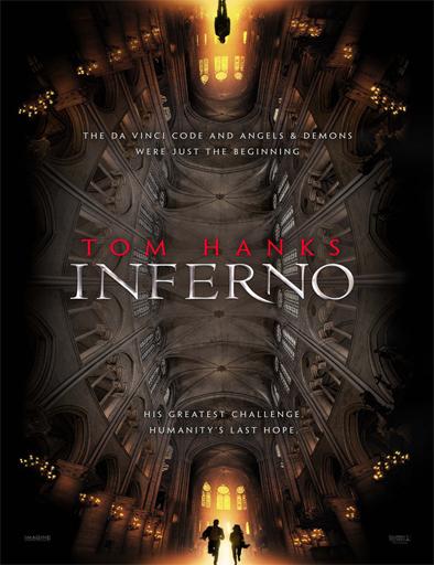 Ver Inferno (2016) online
