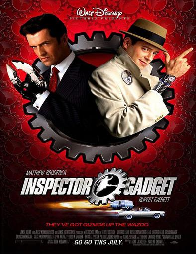 Inspector Gadget (1999)