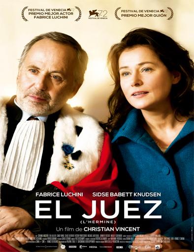 El Juez (2015)