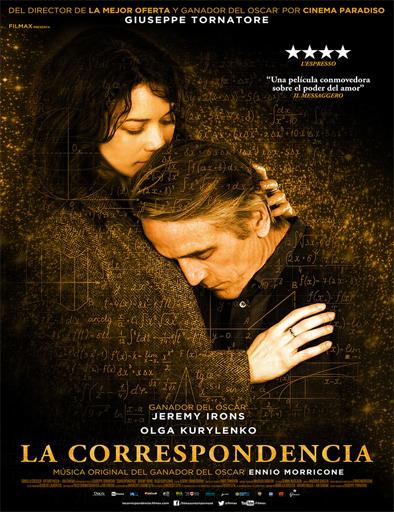 La Correspondencia (2015)
