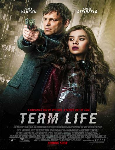 Poster de Term Life